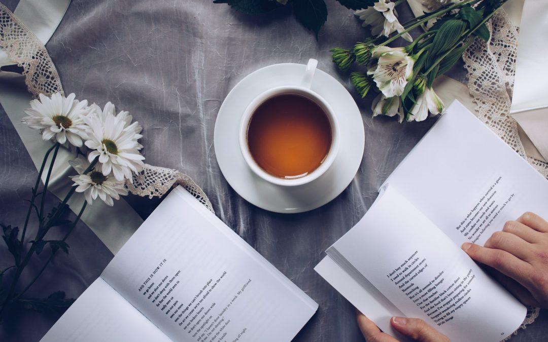 Perchè leggere è importante?