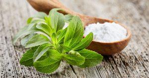 Bevande con stevia