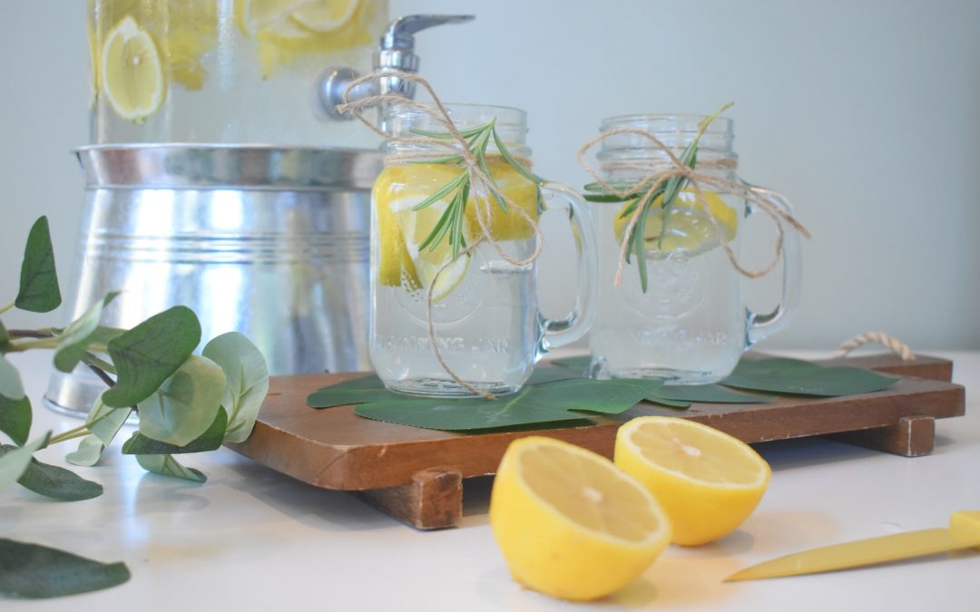 Acqua e limone fanno dimagrire?
