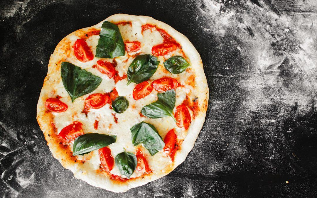 La pizza. I punti deboli