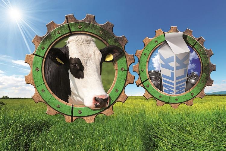 L'animale è come una macchina mangia-pianeta