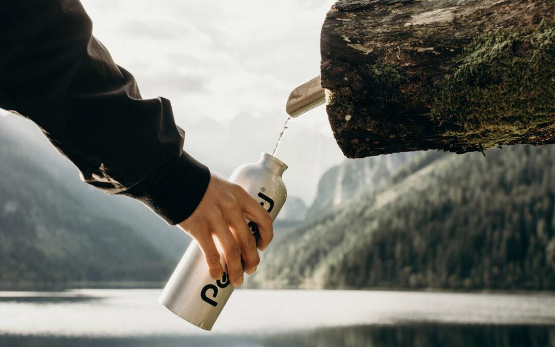Piccoli gesti per difendere la terra: non sprecare l'acqua!