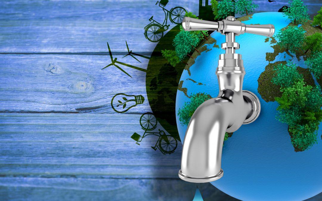 Acqua da bere: in bottiglia o dal rubinetto?