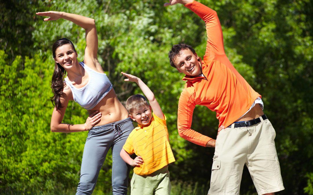 Esercizio fisico moderato: benefici