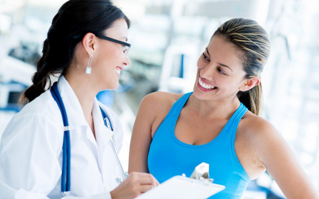 Attività fisica da prescrivere