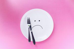 intolleranza e sovrappeso