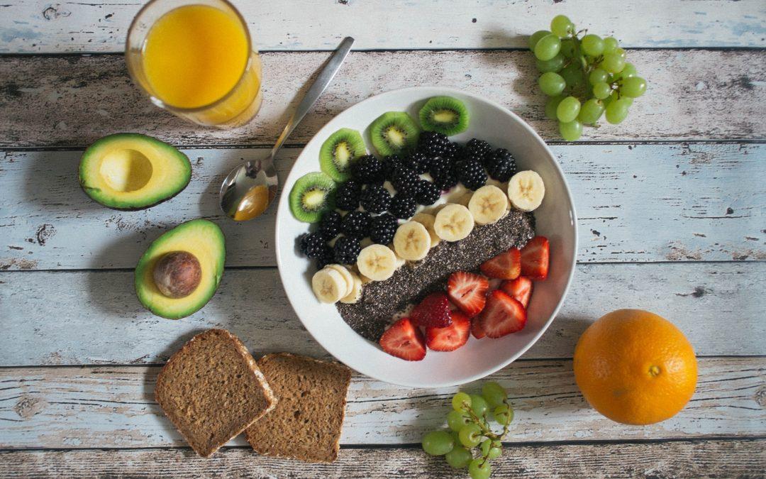 La frutta fresca contiene tutte le vitamine?