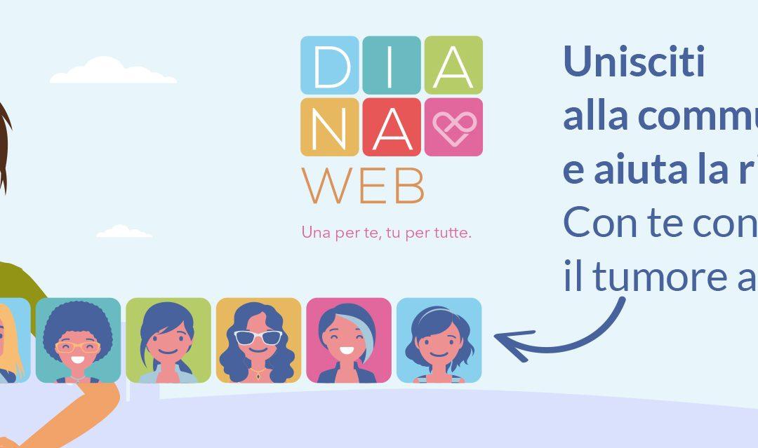 Progetto DianaWeb
