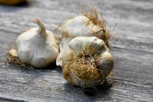 L'aglio: un antibiotico naturale