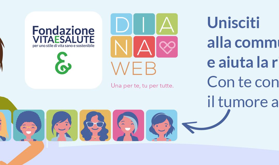 Diana Web – Quali benefici?