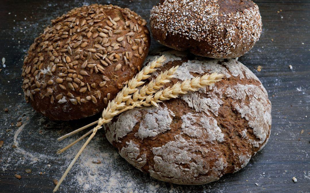 Torniamo a fare il pane in casa